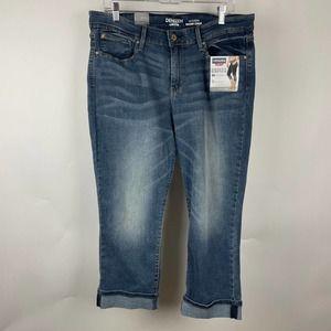 Denizen From Levi's Skinny Crop Women's Jeans
